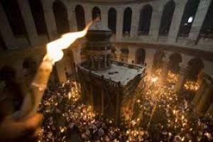 Παρέμβαση του εκπροσώπου Τύπου του Πατριαρχείου Ιεροσολύμων για το θέμα του Αγίου Φωτός