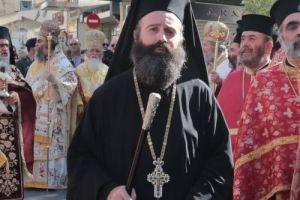 Ο Αρχιμανδρίτης Μακάριος Γρινιεζάκης εξελέγη Επίσκοπος Χριστουπόλεως