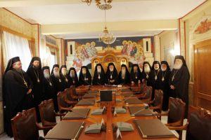 ΔΙΣ: Η επέμβαση της Εκκλησίας της Βουλγαρίας αντίκειται στους Ιερούς Κανόνες