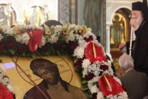 Στην «ενορία με την μεγαλύτερη ευταξία» ο Αρχιεπίσκοπος για την ακολουθία του Νυμφίου