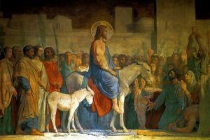 Η Κυριακή των Βαΐων σήμερα – Τι γιορτάζει η εκκλησία μας
