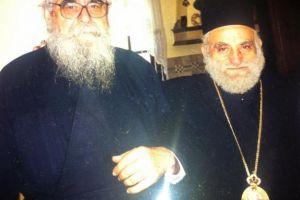 Απών ο Μητροπολίτης από το ναό της Μητρόπολης Χίου!