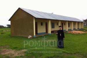 Η 10η Ορθόδοξη Κλινική στην Τανζανία