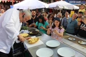 Με χιώτικη συμμετοχή το φεστιβάλ αγκινάρας στα Urla Τουρκίας