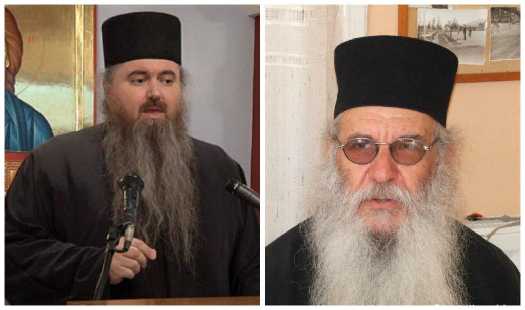 """Γεράσιμος και Ιουστίνος, τα """"φαβορί""""για Κεφαλληνία και Καλαμαριά!"""