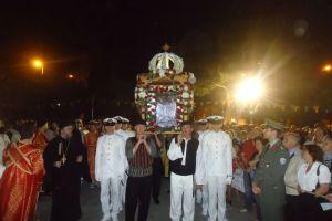 Η εορτή των Αγ. Κωνσταντίνου και Ελένης από την Ι.Μ.Γλυφάδας