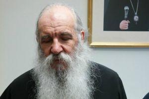 Ο Αρχιμ. Γεράσιμος Φωκάς, νέος Μητροπολίτης Κεφαλληνίας