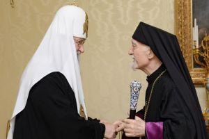 Πατριάρχης Κύριλλος: Οι χριστιανοί πρέπει να νιώθουν ασφάλεια, σιγουριά και να έχουν δικαίωμα να διατηρήσουν την ταυτότητά τους