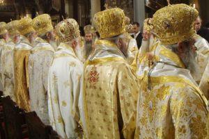 • Υπουργός Παιδείας ο υβριστής των Αγίων της Εκκλησίας; –Η Εκκλησία τί λέει;