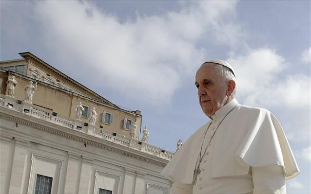 You are currently viewing Το Βατικανό συγκαλεί σημαντική συνάντηση για την κλιματική αλλαγή