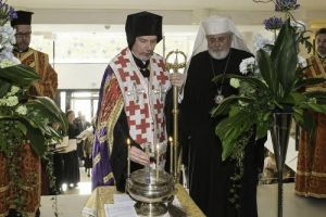 Ο Σουηδίας Κλεόπας, εκπροσώπησε  τον Οικουμενικό Πατριάρχη στην Φινλανδία
