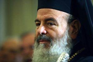 Ο πολιτικοποιημένος αρχιεπίσκοπος Χριστόδουλος