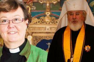 Τι έγινε τελικά με τον Μητροπολίτη Ελσίνκι και τη γυναίκα επίσκοπο της Λουθηρανικής Εκκλησίας; Σιωπή από το Φανάρι….