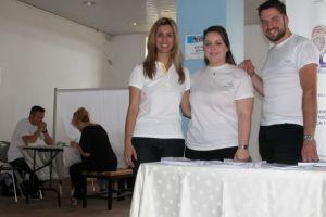 Το Καρέλλειο Πρότυπο Κέντρο Νόσου Alzheimer στο 3ο Φεστιβάλ Εύ Ζήν