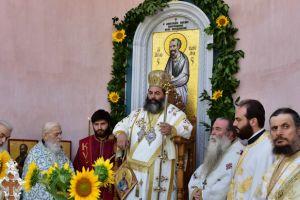 Εορτή των Αγίων Αποστόλων Πέτρου και Παύλου στην Ι.Μ. Λαγκαδά (ΦΩΤΟ)