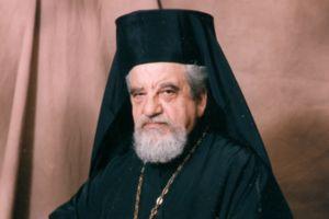 Ο Θεοφ. Επίσκοπος Μελόης προήχθη σε εν ενεργεία Μητροπολίτης με απόφαση της Συνόδου