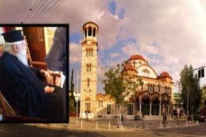 ΠΕΝΘΟΣ ΣΤΟΝ ΠΕΙΡΑΙΑ: Κοιμήθηκε ο π. Γεώργιος Κρητικός!