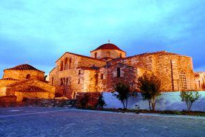 Εκατονταπυλιανή της Πάρου: Το αρχαιότερο Oρθόδοξο προσκήνυμα του Δεκαπενταύγουστου