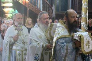 Συνάντηση επτά Αρχιερέων στην Καρδίτσα