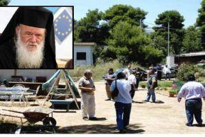 Με εντολή αρχιεπισκόπου η εκκλησία πετάει στο δρόμο 72 οικογένειες