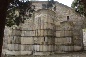 Οδηγός για τα μοναστήρια και τις εκκλησίες της I.M. Δημητριάδος