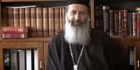 Έλαβε το χρίσμα από τον Αρχιεπίσκοπο Ιερώνυμο ο Αρχιμ. Δημήτριος Αργυρός, για την Κεφαλληνία.