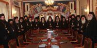 Η Εκκλησία άποστομώνει τον απληροφόρητο κ.Χριστοδουλάκη