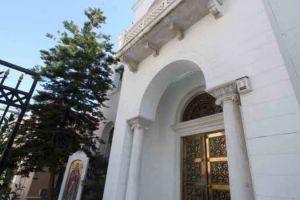 Σήμερα στις 12,η συνάντηση του Αρχιεπισκόπου Ιερώνυμου με τον νέο Υπ. Παιδείας Νίκο Φίλη