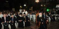«Ελλήνων Ήχοι» στην Πλατεία Μητροπόλεως των Αθηνών