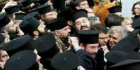 Ο Γόρτυνος Ιερεμίας εκ βαθέων προς τους Μοναχούς της επαρχίας του