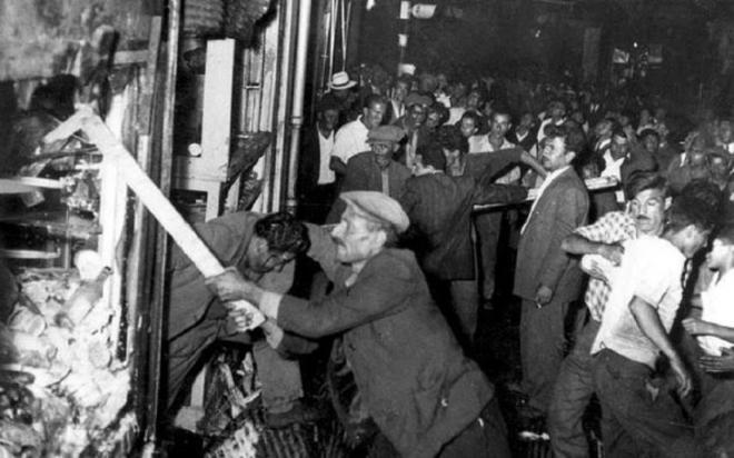 Τα «Σεπτεμβριανά» της Κωνσταντινούπολης και το αιματηρό πογκρόμ κατά των Ελλήνων
