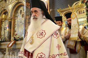 Ο Μητροπολίτης Σάμου μέλος της ΔΙΣ της Εκκλησίας της Ελλάδος