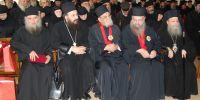 Παρασημοφόρηση δυο κληρικών της Ι.Μ.Τρίκκης και Σταγών