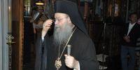Συγκινητική Θεία Λειτουργία από τον Μητροπολίτη Τρίκκης Αλέξιο