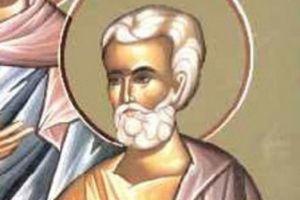 Τον Άγιο  Κλεόπα εόρτασαν για πρώτη φορά  στο Κάλμαρ της Σουηδίας