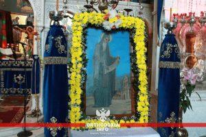 Η εορτή του Αγίου Γερασίμου εκ Κεφαλληνίας στην Πολιτεία