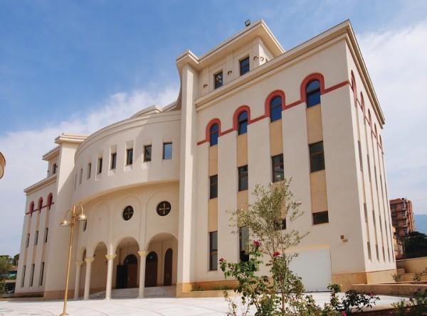 You are currently viewing Ανακοίνωση της  Εκκλησίας της Αλβανίας για τον ανιστόρητο συκοφάντη Νικόλα Μάρκου