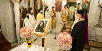 """Καισαριανής Δανιήλ: """"Προσευχόμαστε και θυμόμαστε τις παρακαταθήκες του"""""""