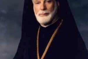 Πλήθος πιστών ευχήθηκε στον Γέροντα Σικάγου Ιάκωβο,για τα ονομαστήριά του