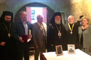 Τους αντιστασιακούς κληρικούς της Κέρκυρας τίμησε η μητρόπολη