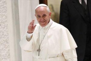 Βατικανό: Διαψεύδει ότι ο Πάπας  Φραγκίσκος έχει όγκο στον εγκέφαλο