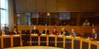 Συνέδριο για την κλιματική αλλαγή στο Ευρωπαϊκό Κοινοβούλιο