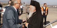 Στην Αθήνα όλη η ηγεσία της Ορθοδοξίας – Διεθνής διάσκεψη για τη Μ. Ανατολή με πρωτοβουλία του ΥΠ-ΕΞ