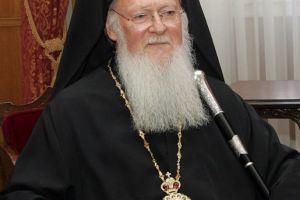 Βαρθολομαίος: 25 χρόνια Οικουμενικός Πατριάρχης.