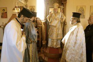 Η εορτή του Αγίου Δημητρίου στο Maasmechellen του Βελγίου