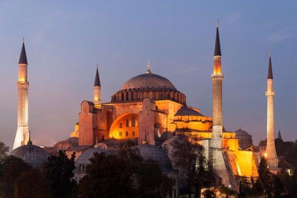 Κωνσταντινούπολη: Κέντρο Βυζαντινών Σπουδών με τη στήριξη του Ιδρύματος Νιάρχου