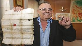 Απίθανος Βούλγαρος καθηγητής ξετινάζει τους Σκοπιανούς