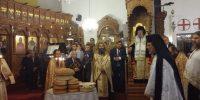 Η Κύπρος τίμησε τον Άγιο Απόστολο Ανδρέα τον Πρωτόκλητο