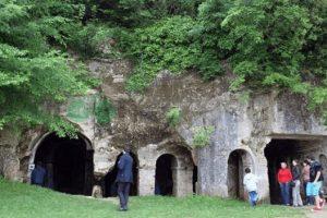 Θα ξανασημάνουν μετά από 1500 χρόνια τα σήμαντρα στο μοναστήρι του Αγ. Νικολάου στο Κιγίκιοϊ