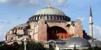 Την επιστροφή της Αγίας Σοφίας στην Ορθόδοξη Εκκλησία απαιτεί η Ρωσία